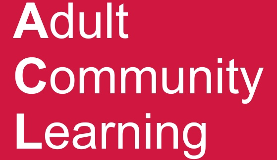 Adult Community Learning praised by Ofsted
