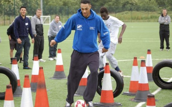 Harlow residents encouraged to get active in June