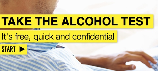 Know your alcohol limits and Don't Bottle It Up