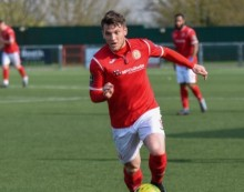 Football: End of an era as Alex Read leaves Harlow Town