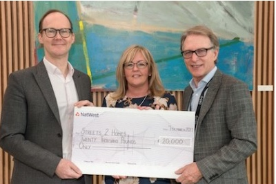 Harlow company Astro Lighting win Queen's Award