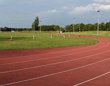 Athletics: Harlow AC take part in London Games