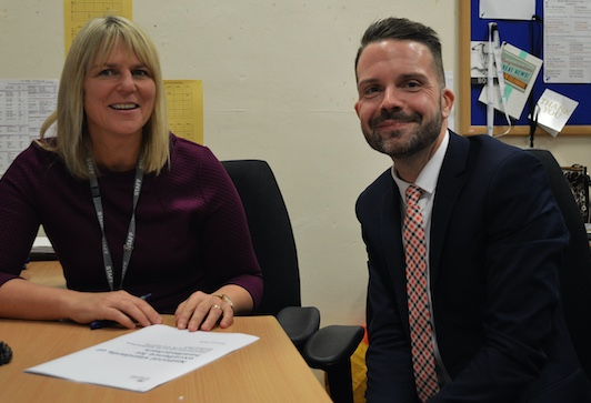 Burnt Mill: Schools trust expands to eleven
