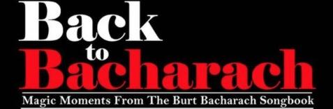 Back to Bacharach at Harlow Playhouse