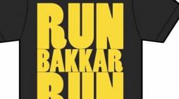 London Marathon 2018: Good luck to Burnt Mill's Mr Bakkar