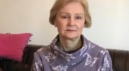 Why I Came Here: Barbara Noble: Veni Vidi Vici