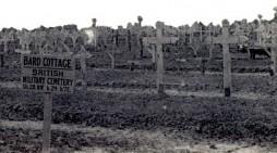 Harlow men who fell at Passchendaele: Albert Edward Lincoln