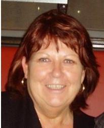Beryl Murphy