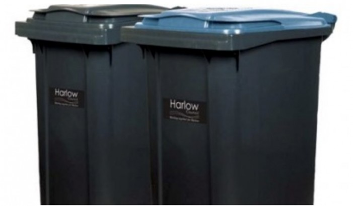 Harlow Council announce new contract for bin collections