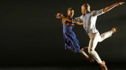 Black Ballet at the Harlow Playhouse