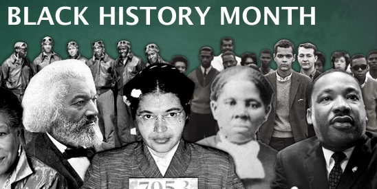 Black History Month set to be celebrated