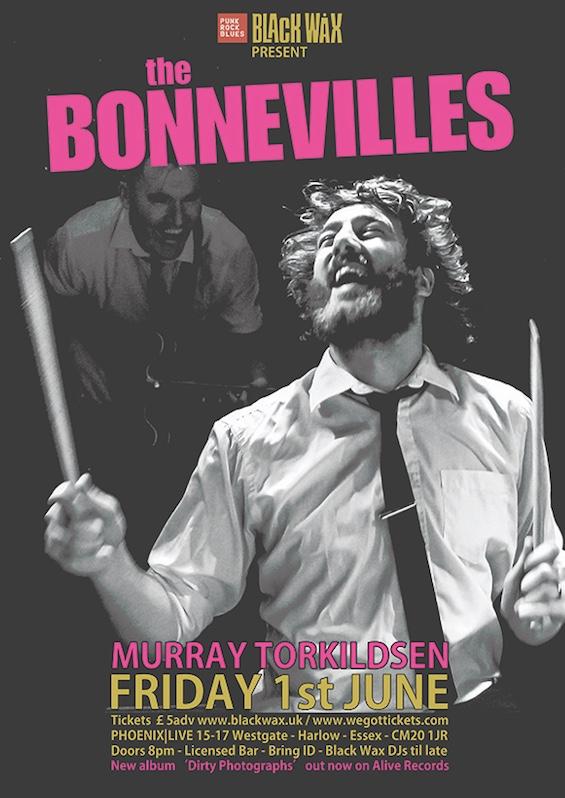 The Bonnevilles to return to Phoenix Live