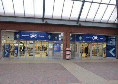 Owners of Boots consider closing hundreds of stores