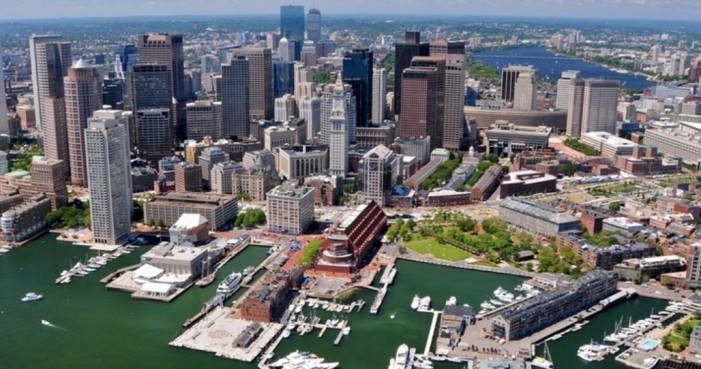 Harlow section of 'INVEST Essex heads to Boston to link up with US life sciences cluster
