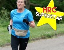 Athletics: Super Brenda smashes Veteran 70 record in Manchester