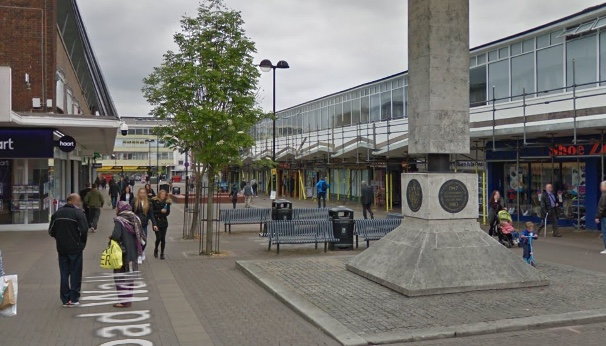 Consultation on Town Centre Public Space Protection Order launched