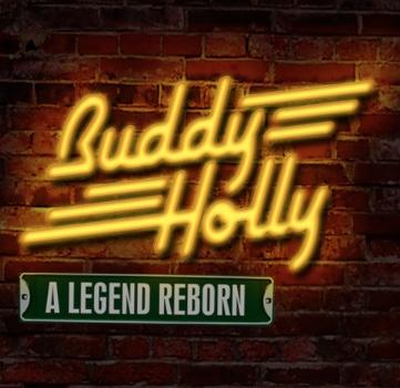 Buddy Holly: A Legend Reborn