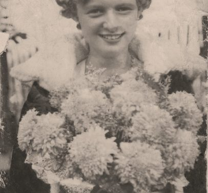 Great grandchildren of Harlow's first ever Carnival Queen to follow in her footsteps
