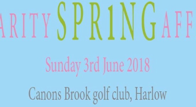 Charity Fair at Canons Brooks Golf Club
