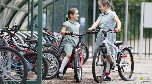 Record percentage of children offered first preference for primary school places