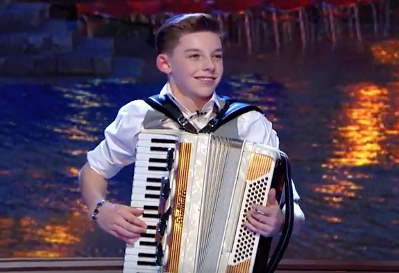 "Harlow schoolboy set to star on ""Little Big Shots"""