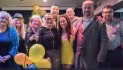Comedy night raises hundreds for Children in Need