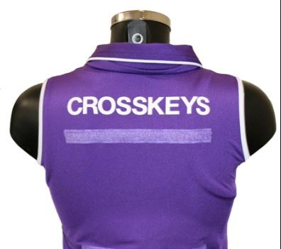 Netball: Crosskeys strength tells against Univ. of Beds