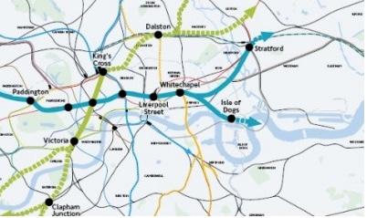 Crossrail on agenda at Harlow Horizons event