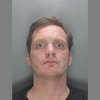 Herts Police seek Harlow man over burglary