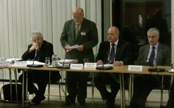 Harlow Council's vision for the future passes first stage