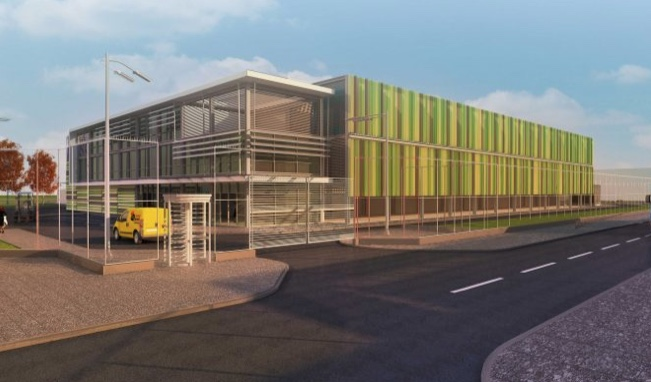 Kao Data Centre set to open in £200 million campus in Harlow