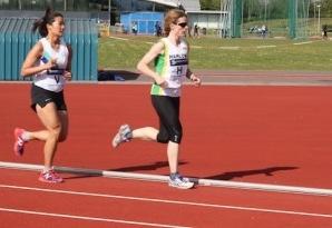 Athletics: Veteran Dawn makes it to European Masters