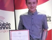 St Mark's student win national community award