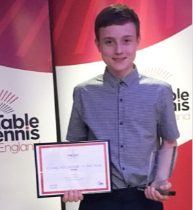 St Mark's student win national community award