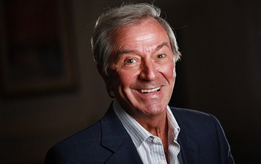 An Evening with Des O'Connor