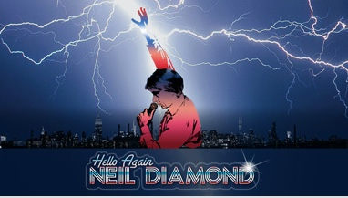 From Harlow to Hello Again: The Neil Diamond Story at the Harlow Playhouse