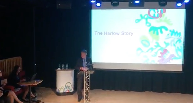 Harlow Council slated by Tories for spending £83,000 on Discover Harlow project