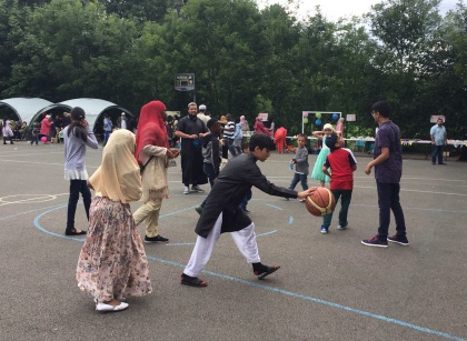 Harlow Islamic Centre host Eid Festival