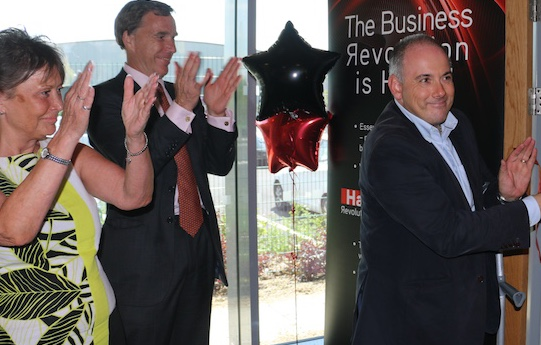 Essex Chamber of Commerce to host Harlow Professionals Lunch