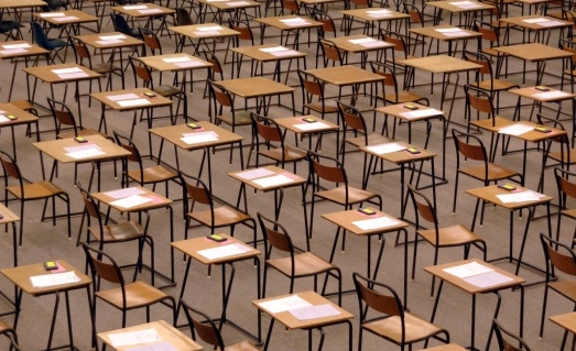 Harlow's GCSE students still eligible for child benefit