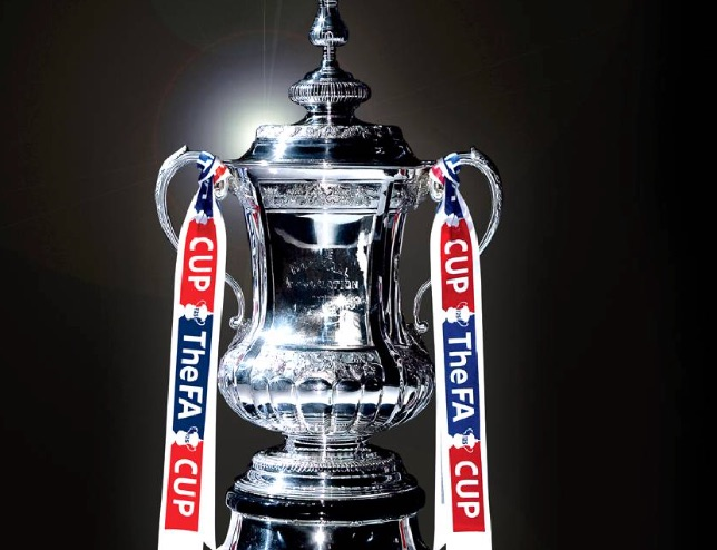 Saturday 11th August – FA Cup Round-Up
