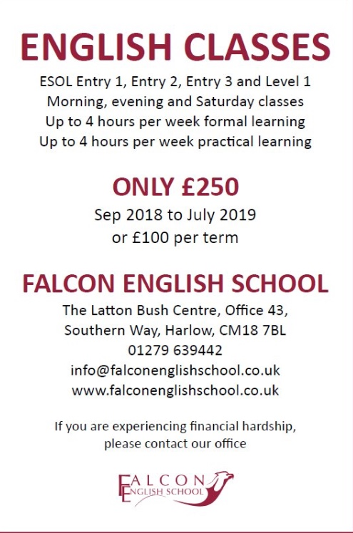 English School to host Open Evening in September