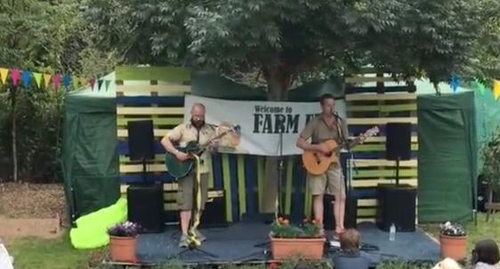 Hundreds flock to Farm Fest 2017