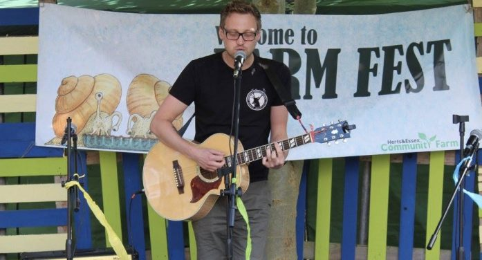 FarmFest is coming to Harlow