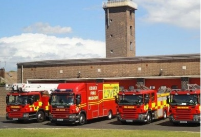 Harlow firefighters call to Ongar leaves town exposed