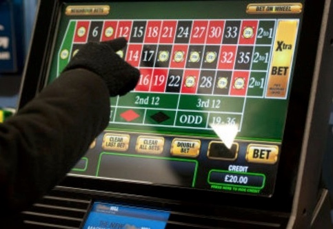 Maximum stake on fixed-odd betting terminals reduced to £2