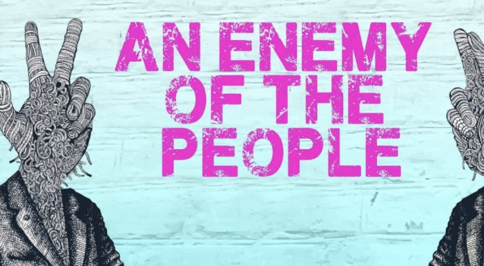 An Enemy of the People is coming to the Harlow Playhouse