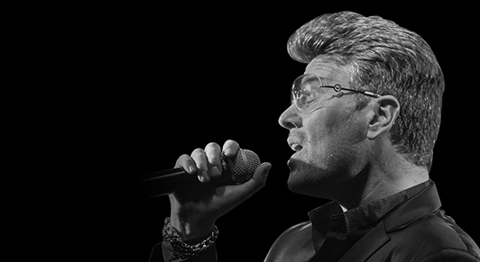 Review: George Michael Legacy: Amazing and so much more