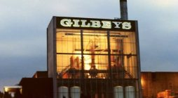 On-line tribute to iconic Gilbeys building