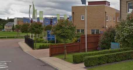 """Fire Service issue """"cooking and drinking"""" warning after resident hurt in Gladwin Way fire"""